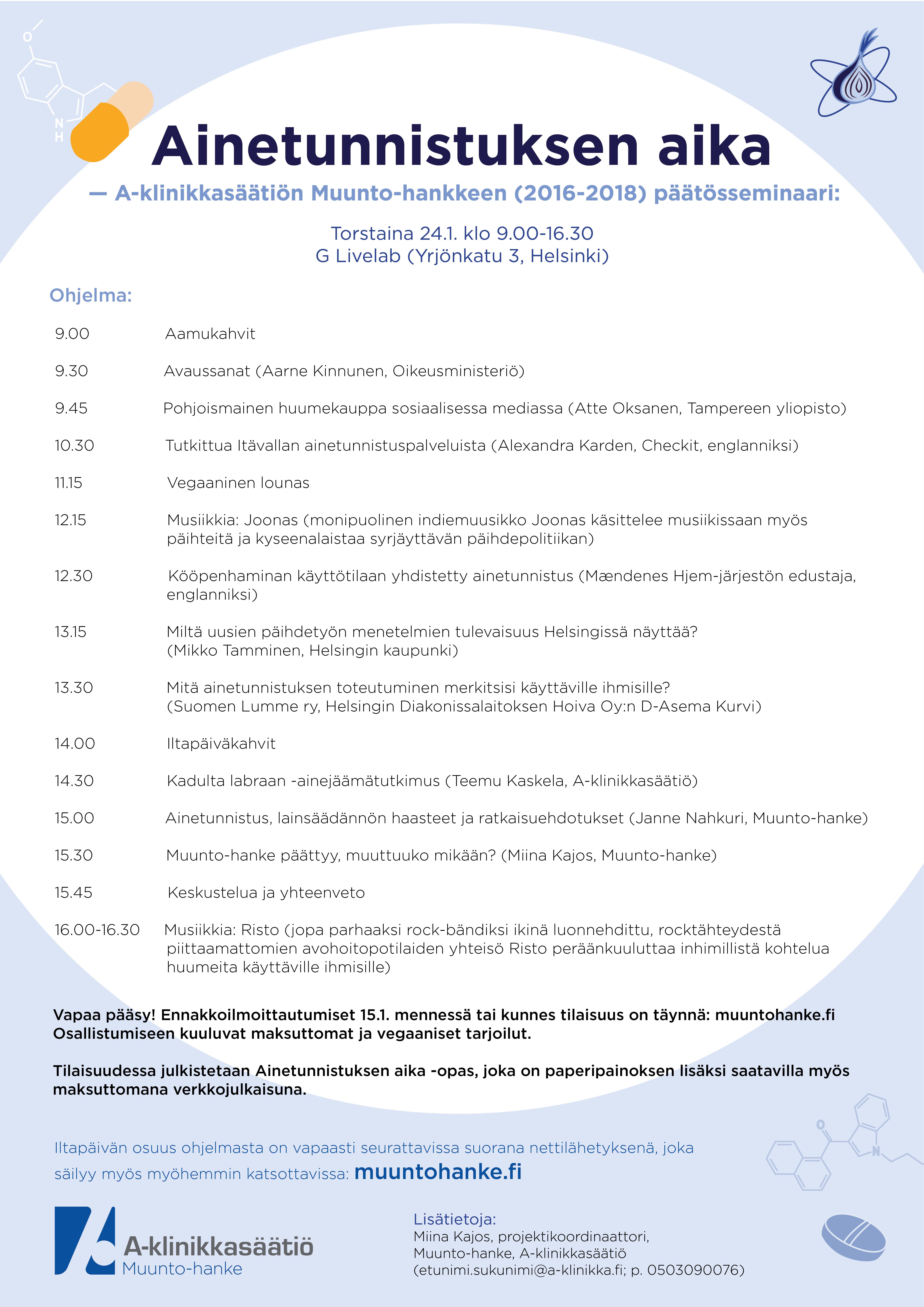 A4-seminar